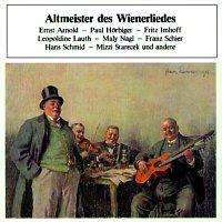Paul Horbiger – Altmeister des Wienerliedes