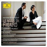 Anna Netrebko, Dorothea Roschmann, Bo Skovhus, Ildebrando D'Arcangelo – Mozart: Le Nozze di Figaro [I/F/E]