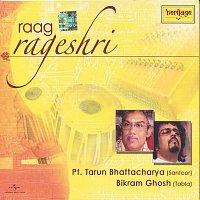 Pandit Tarun Bhattacharya, Bikram Ghosh – Raag Rageshri