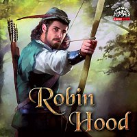 Různí interpreti – Robin Hood – CD