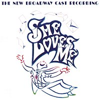 Jerry Bock, Sheldon Harnick – She Loves Me [The New Broadway Cast Recording]