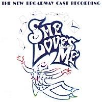Jerry Bock, Sheldon Harnick – She Loves Me [The New Broadway Cast Recording]