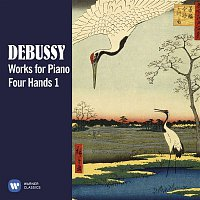 Various Artists.. – Debussy: Works for Piano Four Hands, Vol. 1