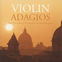 Různí interpreti – Violin Adagios [2 CDs]