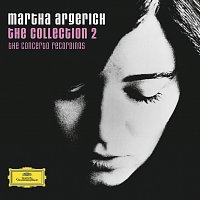Martha Argerich – Argerich Collection 2 - The Concerto Recordings