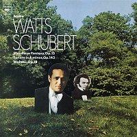 Andre Watts, Franz Schubert – André Watts Plays Schubert