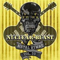 Various Artists.. – Metal Hymns, Vol. 20