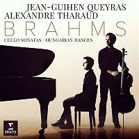 Alexandre Tharaud – Brahms: Cello Sonatas Nos 1, 2 & 6 Hungarian Dances