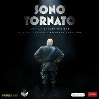 Pasquale Catalano – Sono Tornato (Original Score)