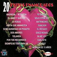 Různí interpreti – 20 Éxitos Enamorados