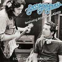 Jerry Lee Lewis, Rory Gallagher – (I Can't Get No) Satisfaction [Alternate Version]