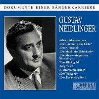 Gustav Neidlinger – Dokumente einer Sangerkarriere - Gustav Neidlinger
