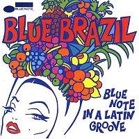 Milton Banana Trio – Blue Brazil