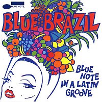 Varios Artistas – Blue Brazil