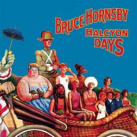 Bruce Hornsby – Halcyon Days