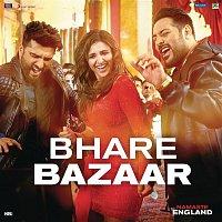 """Rishi Rich, Badshah, Vishal Dadlani, Payal Dev – Bhare Bazaar (From """"Namaste England"""")"""