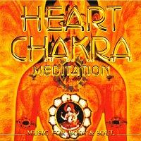 Edding Jonathan – Heart Chakra Meditation