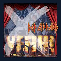 Def Leppard – X, Yeah! & Songs From The Sparkle Lounge: Rarities From The Vault
