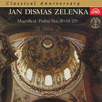 Různí interpreti – Classical Anniversary Jan Dismas Zelenka 3 Žalm 11, 119, 110 , Magnificat