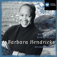 Barbara Hendricks – Barbara Hendricks: Nordic Songs/ Wolf