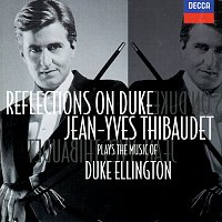 Přední strana obalu CD Reflections on Duke