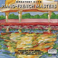 Paul Crossley – Greatest  Hits - Piano - French Masters
