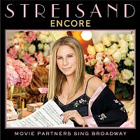 Přední strana obalu CD Encore: Movie Partners Sing Broadway