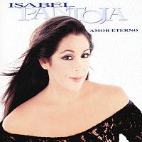 Přední strana obalu CD Amor Eterno