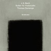 Thomas Demenga – J.S. Bach: Suiten fur Violoncello