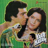 Usha Khanna, Asha Bhosle – Yaar Kasam (Original Motion Picture Soundtrack)