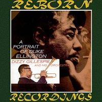 Dizzy Gillespie – A Portrait of Duke Ellington (HD Remastered)