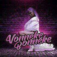 Vonneke Bonneke, MocroManiac – All In (feat. MocroManiac)