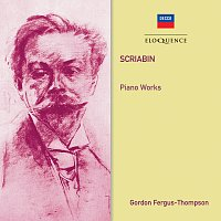 Gordon Fergus-Thompson – Scriabin: Piano Works