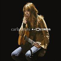 Carla Bruni – A l'Olympia [Live]