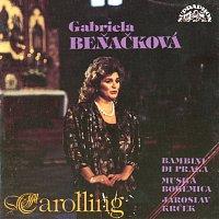 Gabriela Beňačková, Musica Bohemica/Jaroslav Krček – Carolling (Koledy)