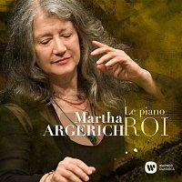 Martha Argerich – Le Piano Roi