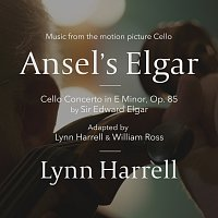 "Lynn Harrell – Ansel's Elgar [Cello Concerto In E Minor, Op. 85 By Sir Edward Elgar / Music From The Motion Picture ""Cello""]"