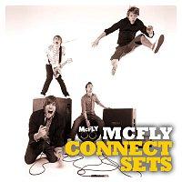 """Přední strana obalu CD McFly """"SONY Connect Set"""""""