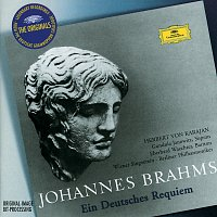 Gundula Janowitz, Eberhard Waechter, Berliner Philharmoniker, Herbert von Karajan – Brahms: Ein Deutsches Requiem