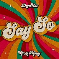 Doja Cat, Nicki Minaj – Say So