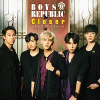 Boys Republic – Closer - How Close Are We From A Kiss?