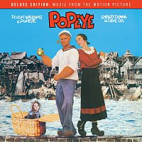 Harry Nilsson – Popeye [Music From The Motion Picture / The Deluxe Edition]