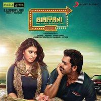 Yuvanshankar Raja, Bhavatharini, Harshini, Tanvi Shah – Biriyani (Telugu) (Original Motion Picture Soundtrack)