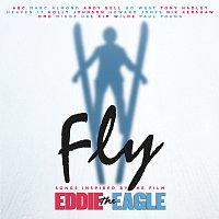 Různí interpreti – Fly [Songs Inspired By The Film: Eddie The Eagle]