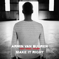 Armin van Buuren, Angel Taylor – Make It Right