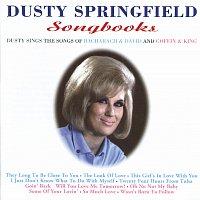 Dusty Springfield – Songbooks