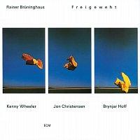 Rainer Bruninghaus, Kenny Wheeler, Jon Christensen, Brynjar Hoff – Freigeweht