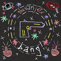 The Van Jets – Bang!