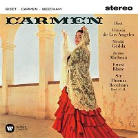 Sir Thomas Beecham – Bizet: Carmen