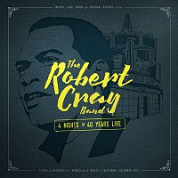 Robert Cray – 4 Nights of 40 Years Live (Deluxe Edition)